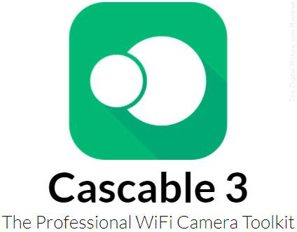 Cascable 3 Logo