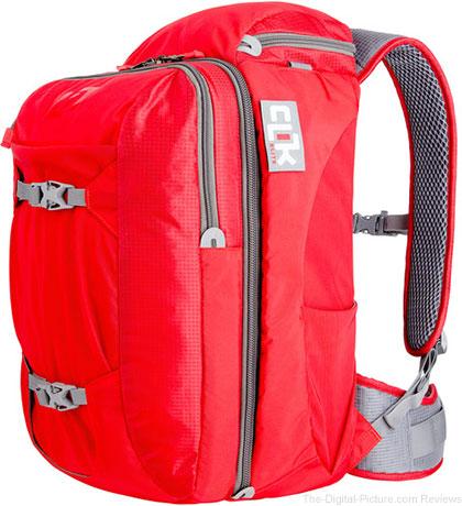 Clik Elite Pro Express 2.0 Backpack - $124.00 Shipped (Reg. $289.00)