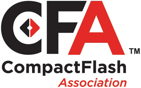 CompactFlash Association Logo