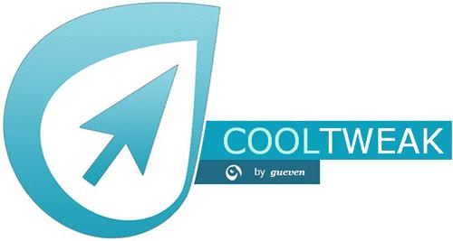 CoolTweak Logo