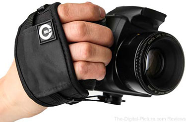 Custom SLR Launches New Camera Hand Strap