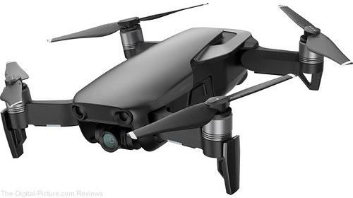 DJI Mavic Air Foldable Quadcopter