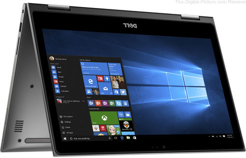 """Dell 13.3"""" Inspiron 13 5000 Series Multi-Touch 2-in-1 Laptop"""
