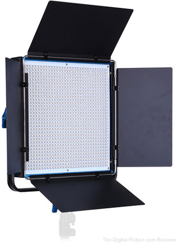 Dracast LED1000 Kala Bi-Color LED Panel - $279.00 Shipped (Reg. $449.00)