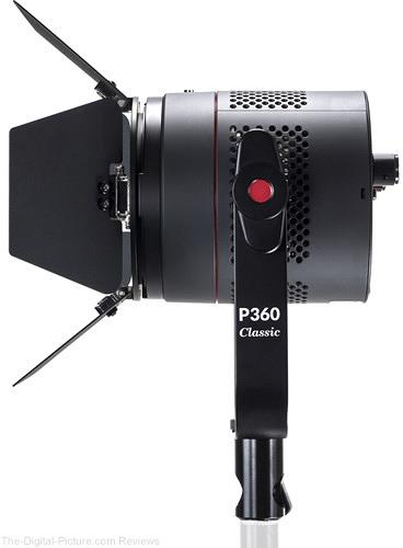 Fiilex P360 Classic LED Light
