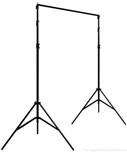 General Brand Background Stand Support Kit