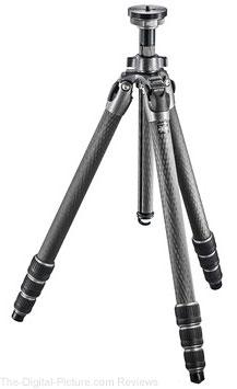 Gitzo GT3542L Carbon Fiber Tripod Legs