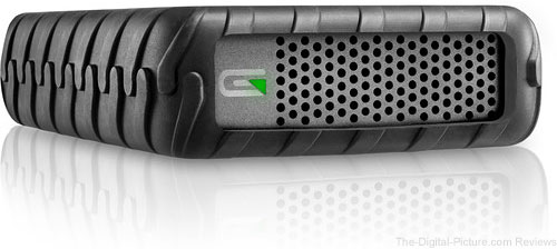 Glyph Technologies 4TB Blackbox Pro Enterprise Class 7200 rpm USB 3.1 Type-C External Hard Drive - $169.95 Shipped (Reg. $239.95)