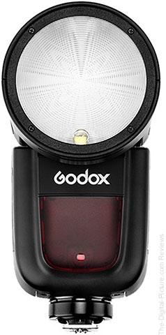 Godox V1 Flash