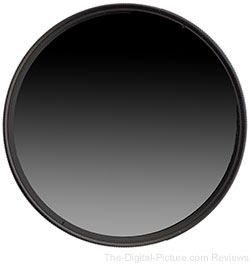 Hoya Announces ND10 Graduated Neutral Density Filter