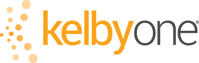 Kelby One Logo