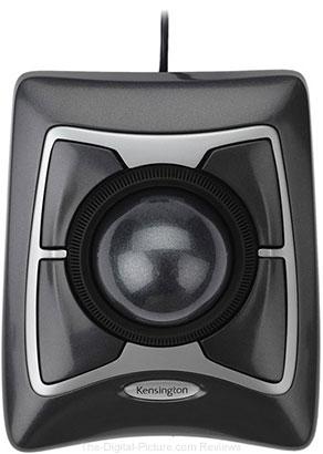Kensington Expert Mouse Wired Trackball - $34.95 Shipped (Reg. $74.95)