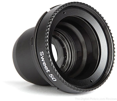 Lensbaby Sweet 50 Optic