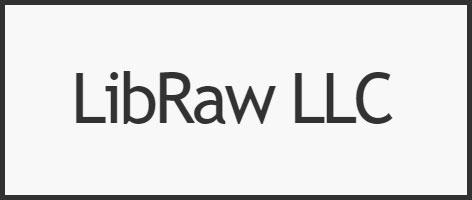 LibRaw LLC Logo