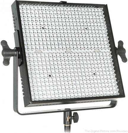 Bowens Launches Mosaic2 LED Panels with Higher Color Accuracy