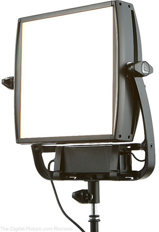 Litepanels Astra Soft Bi-Color - $949.00 Shipped (Reg. $1,710.00)
