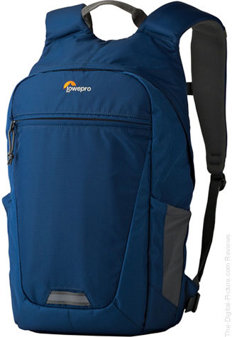 Lowepro Photo Hatchback Series BP 150 AW II Backpack (Midnight Blue/Gray) - $29.95 Shipped (Reg. $79.95)