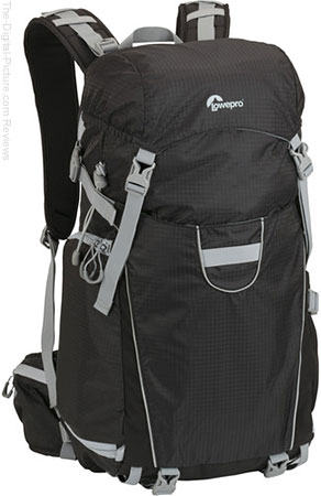 Lowepro Photo Sport 200 AW Backpack - $79.95 Shipped (Reg. $149.95)