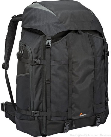 Lowepro Pro Trekker 650 AW Camera and Laptop Backpack