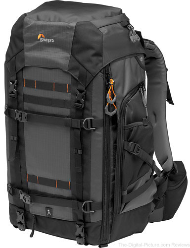 Lowepro Pro Trekker BP 550 AW II Backpack
