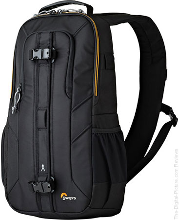 Lowepro Slingshot Edge 250 AW (Black) - $59.95 Shipped (Reg. $109.95)