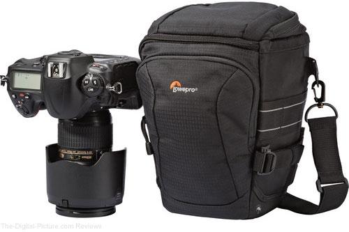 Lowepro Toploader Pro 70 AW II Bag