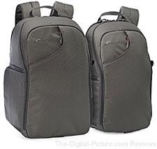 Lowepro Announces Transit AW Series Camera Bags
