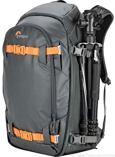 Lowepro Whistler Backpack 450 AW II