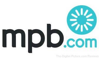 MPB.com Logo