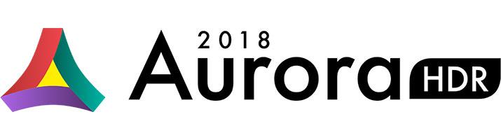 Macpun Aurora HDR 2018 Logo