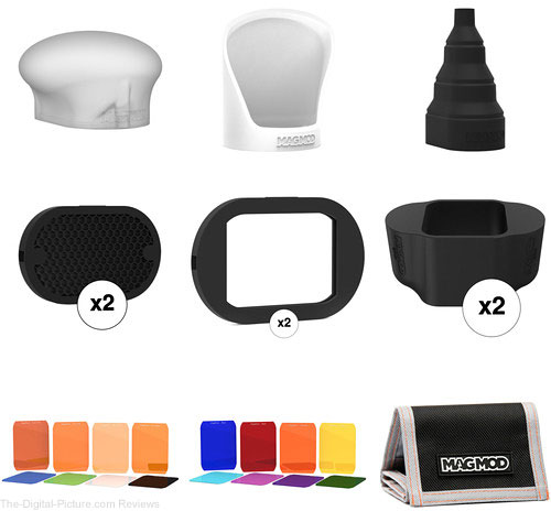 MagMod Wedding and Event Flash Accessory Starter Kit