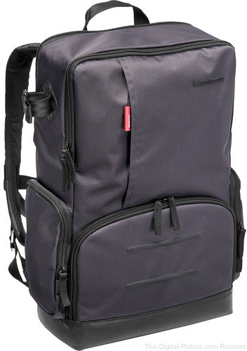 Manfrotto Metropolitan Camera Backpack