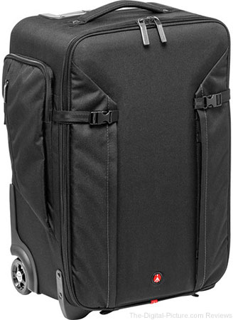 Manfrotto Pro Roller Bag 70 - $349.88 Shipped (Reg. $389.88)