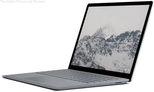 "Microsoft 13.5"" Surface Laptop"