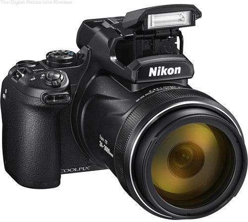 Nikon COOLPIX P1000 Camera