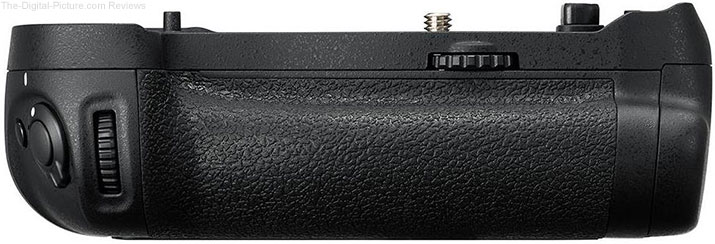 Nikon MB-D18 Multi Power Battery Pack for D850