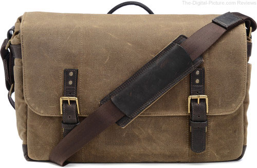 ONA The Union Street Messenger Bag