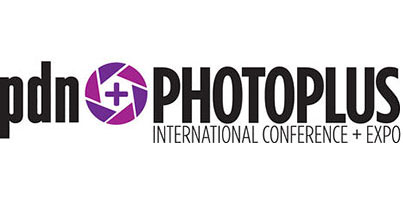 PDN PhotoPlus Expo Logo