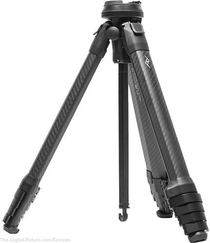 Peak Design Travel Tripods Available for Preorder