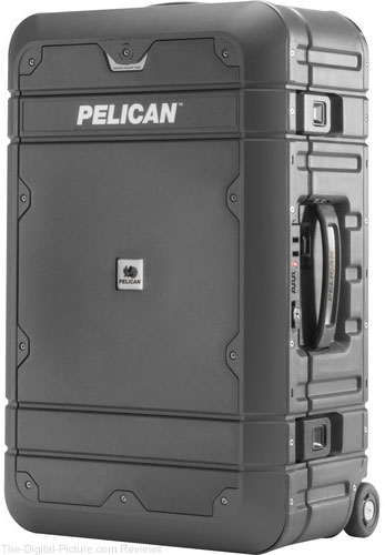 Pelican BA22 Elite Carry-On Luggage