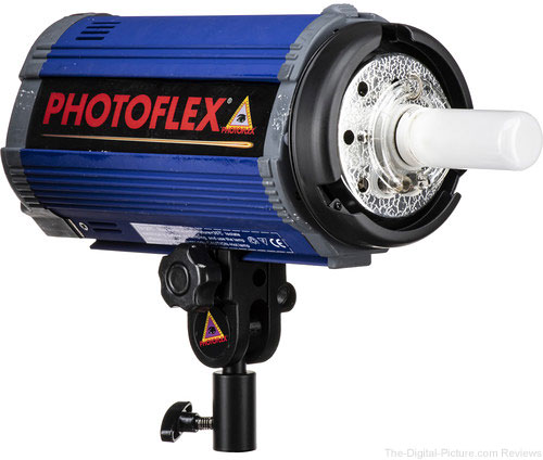 Photoflex StarFlash 650Ws Monolight (120V)