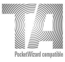 Pocket Wizard TA Logo