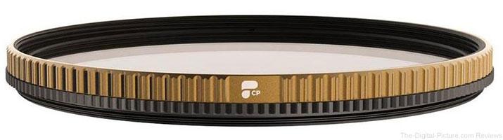 Polar Pro QuartzLine CP Filter