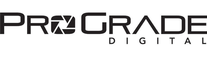 ProGrade Digital Logo