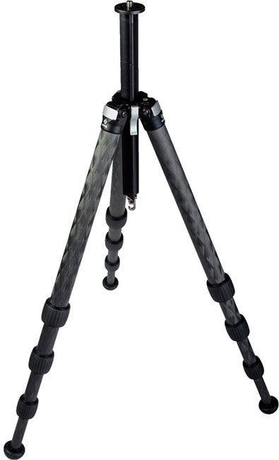 10-Rated Used Really Right Stuff Ascend-14 Long Travel Carbon Fiber Tripod In Stock at B&H – Save $250.00