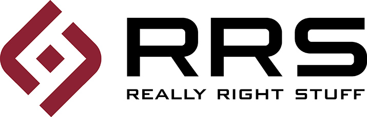 Really Right Stuff Logo