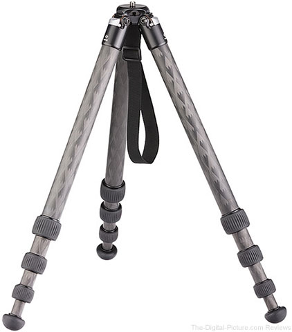 Really Right Stuff TFC-14 Series 1 Carbon Fiber Tripod