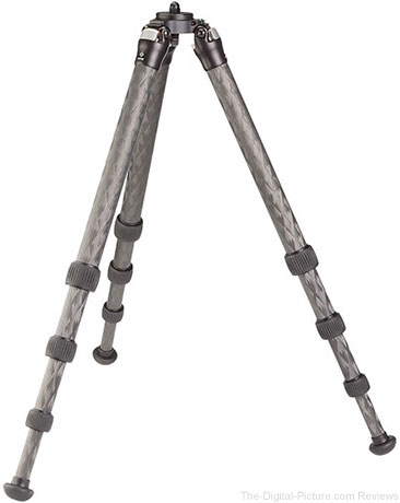 Really Right Stuff TVC-24 Series 2 Carbon Fiber Tripod