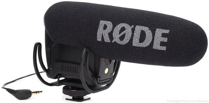 Adorama Rode Microphone Deals