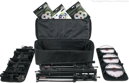 Rotolight NEO 2 Explorer Kit